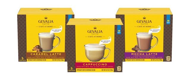 Gevalia Café at Home coupon