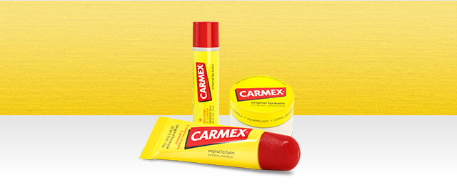 Carmex Lip Balm coupon