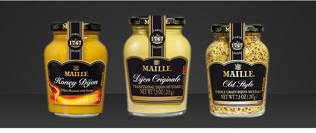 Maille Mustard coupon
